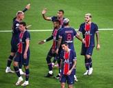 Ligue 1 : Paris sourit, Lyon au ralenti, Monaco s'accroche