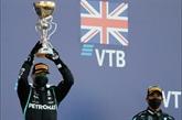 GP de Russie : Bottas bat Verstappen, record reporté pour un Hamilton en colère