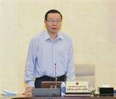 XIIIe Congrès national du PCV : stratégie de développement du Vietnam