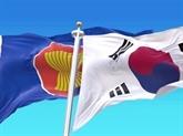 Le 2e dialogue stratégique ASEAN - R. de Corée