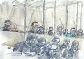 Ouverture sous tension du procès