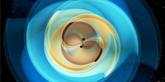 Un trou noir d'un nouveau type découvert par ondes gravitationnelles