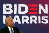 Après des mois de campagne en sourdine, Biden suit Trump dans l'arène