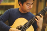 Trân Tuân An, un virtuose de la guitare aux États-Unis