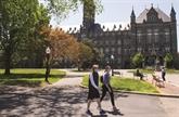 COVID-19 : coup dur pour la mobilité étudiante