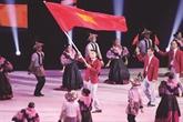 Hanoï se prépare aux SEA Games 31