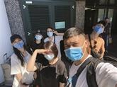 Coronavirus : faut-il renoncer aux études à l'étranger ?