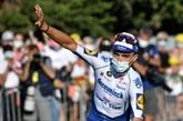 Tour de France : Alaphilippe perd le maillot jaune