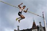 Athlétisme : Duplantis a fait le show