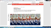 Fête nationale : des médias étrangers saluent les réalisations du Vietnam
