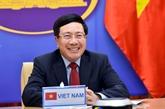 Approfondir les relations de coopération Vietnam - Thaïlande