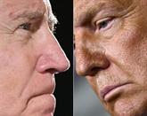Trump et Biden à Cleveland pour un débat sous haute tension