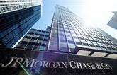 Accusé d'avoir manipulé des marchés, JPMorgan paye 920 millions d'USD