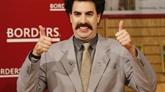 Une suite de la comédie à succès Borat bientôt diffusée sur Amazon Prime
