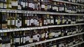 La consommation d'alcool a augmenté pendant la pandémie aux États-Unis