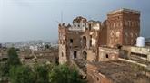 Yémen : un musée national s'effondre après des pluies diluviennes
