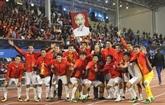 Le Vietnam se prépare pour les SEA Games 31 et ASEAN Para Games 11