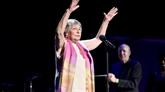 Décès à Los Angeles de la chanteuse australienne Helen Reddy