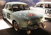 Renault, un constructeur automobile français historique