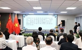 La Fête nationale chinoise célébrée à Hô Chi Minh-Ville