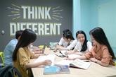 La province de Binh Duong met l'accent sur les ressources humaines qualifiées