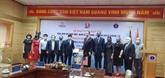 Les États-Unis offrent au Vietnam 100 nouveaux ventillateurs