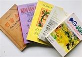 Une exposition sur le Truyên Kiêu et 73 versions en 21 langues à Paris