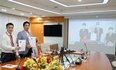 PV GAS : construction d'un système de gestion de la distribution du GPL