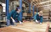 Promouvoir l'exportation d'objets en bois vers le marché canadien