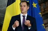 La Belgique a enfin une coalition majoritaire et un nouveau PM