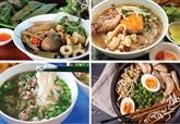 Cinq records du monde pour la cuisine vietnamienne