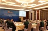 Le Vietnam prépare des réunions militaires de l'ASEAN