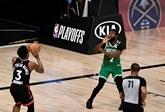 Play-offs NBA : les Raptors rugissent encore, les Clippers démarrent fort