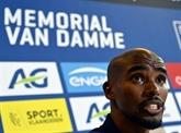 Athlétisme : l'heure du retour pour Mo Farah