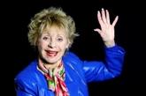 La chanteuse Annie Cordy, interprète de Tata Yoyo, est décédée