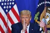 Trump met fin aux formations contre le racisme dans l'administration
