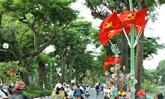 Féliciations au Vietnam à l'occasion de sa Fête nationale