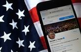 L'équipe Trump défie les limites des réseaux sociaux avant la présidentielle