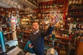 En Irlande, le virus ferme les pubs et assèche la campagne