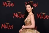 Mulan et son casting entièrement asiatique fait l'histoire sur Disney+