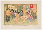 Une collection d'affiches du Vietnam conservée en Australie