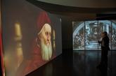 L'exposition virtuelle du peintre Raphaël à Hanoï