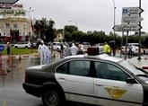 Tunisie: un gendarme tué dans une attaque, trois assaillants abattus