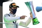 F1 : à Monza, Pierre Gasly offre à la France sa première victoire depuis 1996