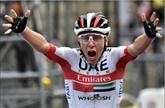 Tour de France : avec Pogacar et Roglic, les Pyrénées aux couleurs slovènes