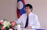Un expert lao apprécie l'initiative de l'organisation de l'AIPA 41 en ligne