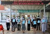 24 cas à Quang Nam et Hai Duong annoncés guéris