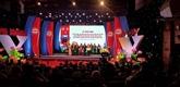 La Voix du Vietnam à l'honneur