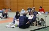 Deux stagiaires vietnamiens au Japon disparus dans le typhon Haishen