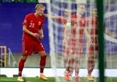 Ligue des nations : réjouissante Italie, Haaland régale la Norvège